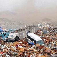 Video mới nhất về thảm họa sóng thần
