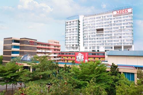 Cơ hội nhận học bổng trị giá SGD 10,000 tại MDIS Singapore - 1