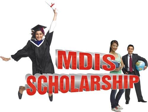 Cơ hội nhận học bổng trị giá SGD 10,000 tại MDIS Singapore - 2
