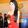 Cánh Diều Vàng 2010: Lan Ngọc đoạt giải lớn