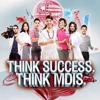 Cơ hội nhận học bổng trị giá SGD 10,000 tại MDIS Singapore