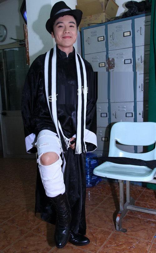 Sao Việt xấu - đẹp với áo dài cách tân - 8