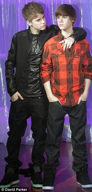 Justin Bieber có 'anh em sinh đôi' - 3