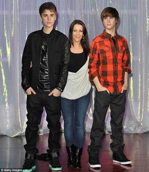 Justin Bieber có 'anh em sinh đôi' - 4