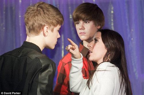 Justin Bieber có 'anh em sinh đôi' - 5