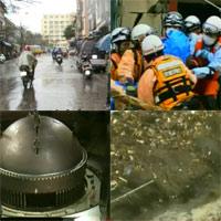 Video: Cơ chế bảo vệ của lò phản ứng hạt nhân (Tổng hợp tin HOT 16/3)