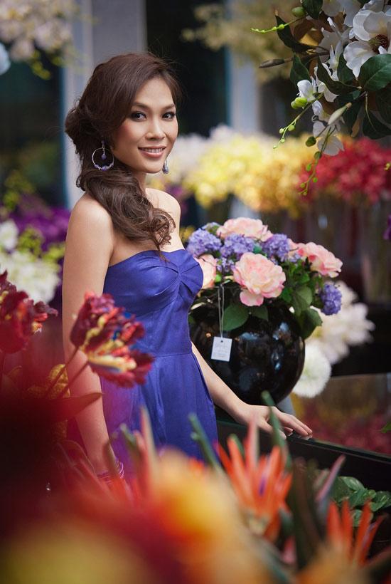 Mỹ Tâm: Vẻ đẹp tuổi 30 - 11