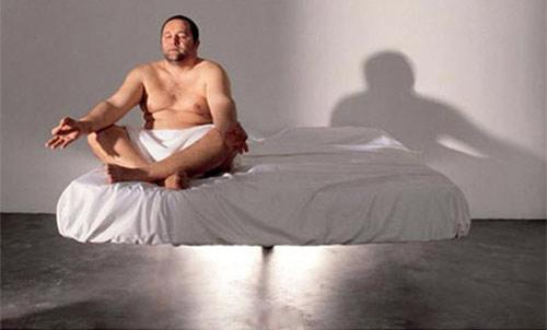 TOP 10 kiểu giường dành cho đêm tân hôn - 2