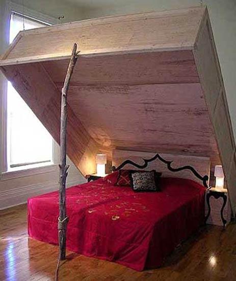 TOP 10 kiểu giường dành cho đêm tân hôn - 9