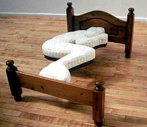 TOP 10 kiểu giường dành cho đêm tân hôn - 1