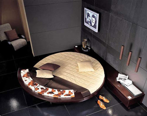 TOP 10 kiểu giường dành cho đêm tân hôn - 4