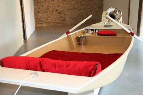 TOP 10 kiểu giường dành cho đêm tân hôn - 5