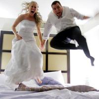 TOP 10 kiểu giường dành cho đêm tân hôn