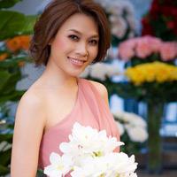 Mỹ Tâm: Vẻ đẹp tuổi 30