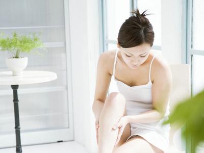 6 cách để sở hữu đôi chân quyến rũ - 3
