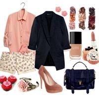 Kỳ 2: Màu hồng dành cho cuối tuần