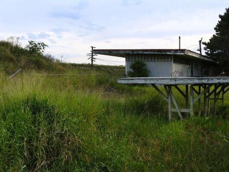 10 nhà ga bỏ hoang ma ám - 2
