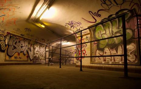 10 nhà ga bỏ hoang ma ám - 4
