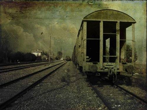 10 nhà ga bỏ hoang ma ám - 10