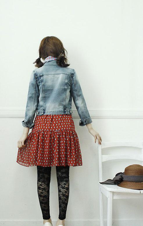 Khảo giá 3 mẫu áo khoác jeans thông dụng - 16