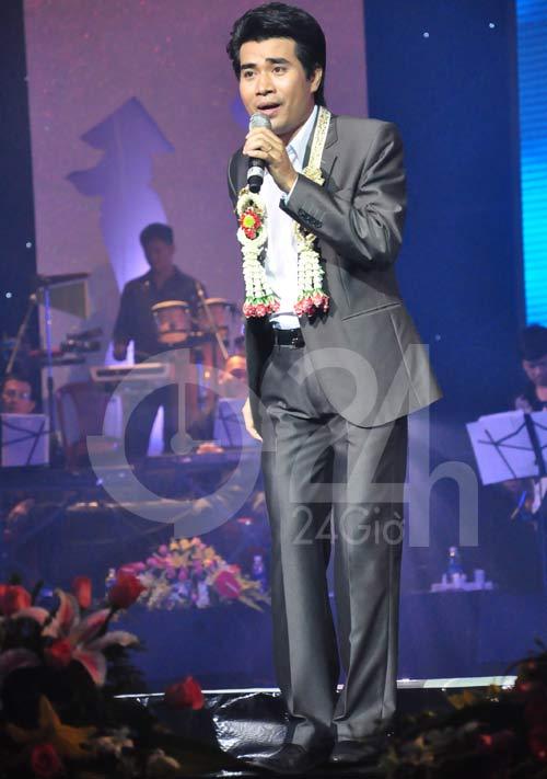 Nghe Quang Lê hát rồi… phê - 7