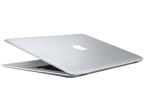 Chọn mua Macbook Air mới - 1