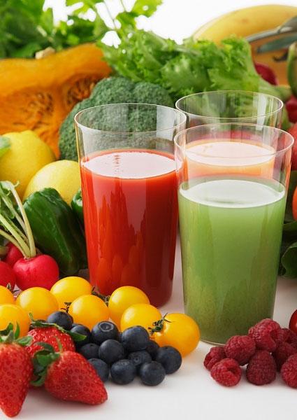 12 thực phẩm giảm cân tốt nhất! - 1