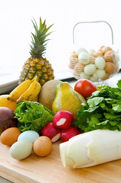 12 thực phẩm giảm cân tốt nhất! - 2