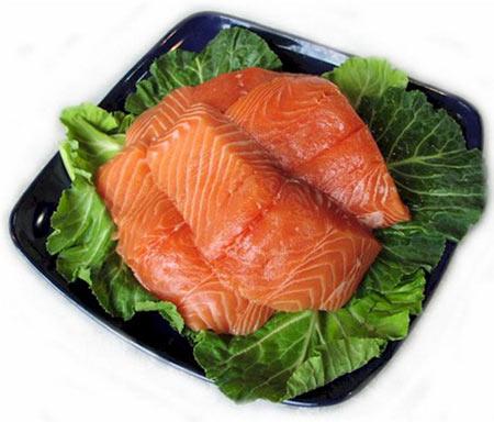 12 thực phẩm giảm cân tốt nhất! - 3