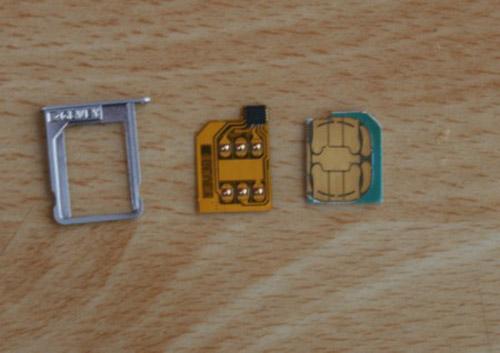Mở khóa iPhone 4 chỉ trong 3 phút ở Hà Nội - 2