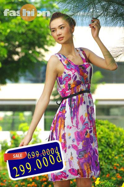 Hi Fashion giảm giá sốc trên 10.000 sản phẩm - 2