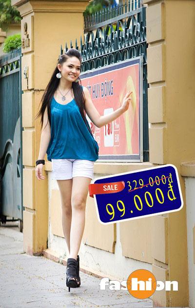 Hi Fashion giảm giá sốc trên 10.000 sản phẩm - 5