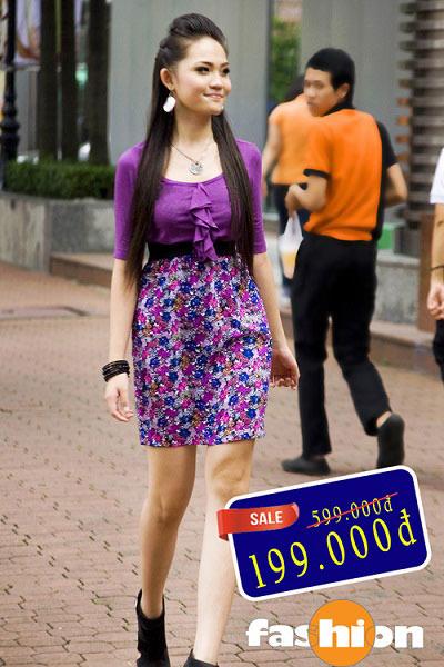Hi Fashion giảm giá sốc trên 10.000 sản phẩm - 8
