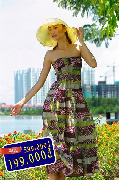 Hi Fashion giảm giá sốc trên 10.000 sản phẩm - 10