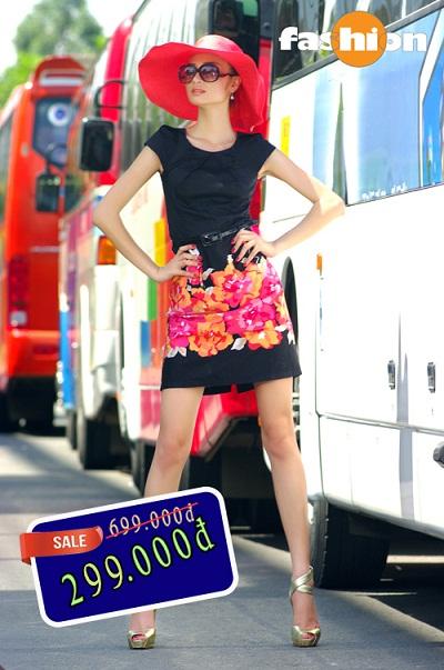 Hi Fashion giảm giá sốc trên 10.000 sản phẩm - 11