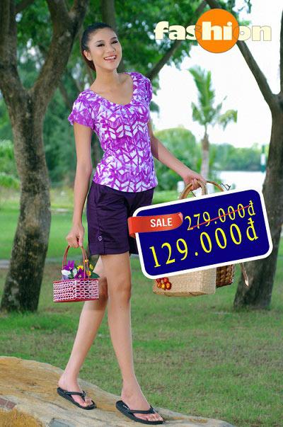 Hi Fashion giảm giá sốc trên 10.000 sản phẩm - 12