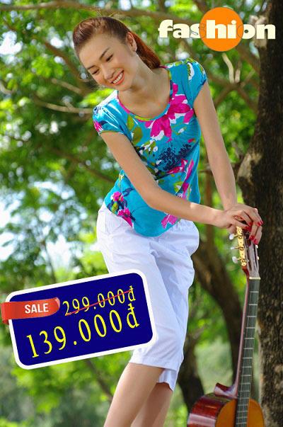 Hi Fashion giảm giá sốc trên 10.000 sản phẩm - 13