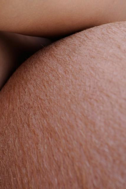 Giải mã về cô gái nude sống với heo - 6