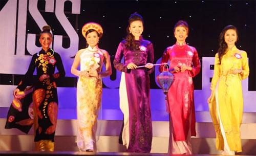 Em gái Công Vinh trở thành Hoa khôi Đại học Văn hóa mở rộng - 20