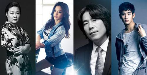 """Điện ảnh Hàn – """"Bom tấn"""" so găng - 4"""