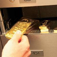 Chỉ dẹp bỏ thị trường vàng miếng tự do!
