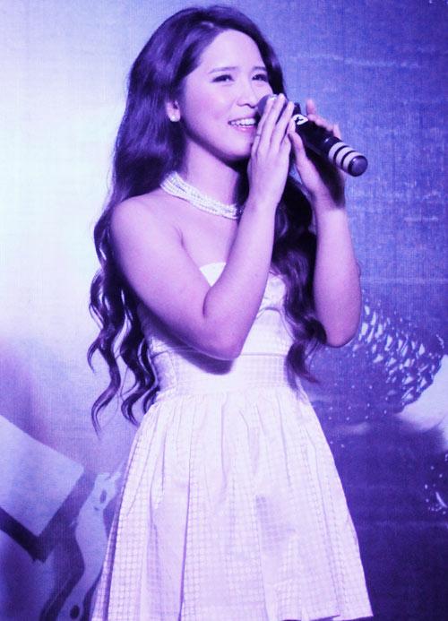 Wanbi Tuấn Anh sẽ hát vì cộng đồng - 4