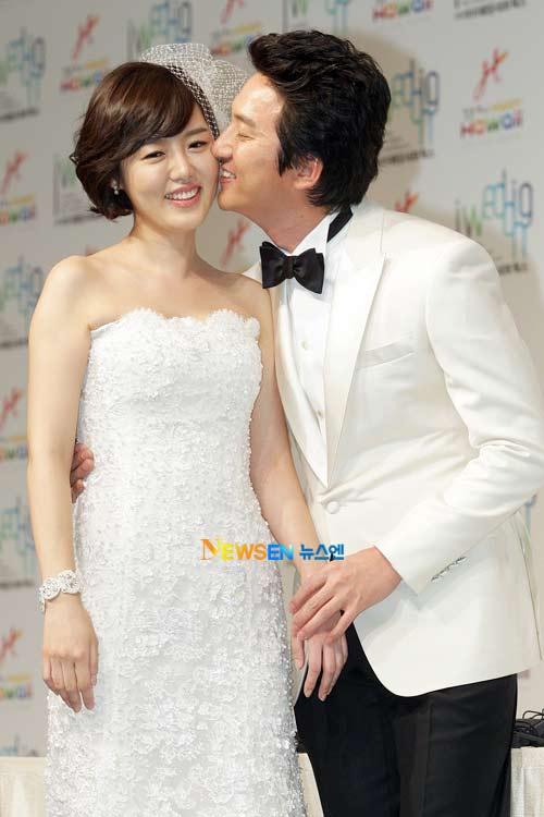 Toàn cảnh đám cưới của Jung Joon Ho - 3