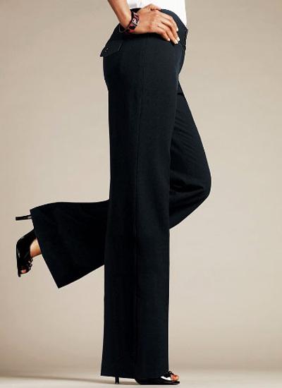 Tư vấn: Cổ dài, vai rộng vẫn đầy nữ tính - 8