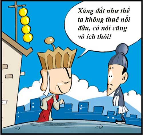 """Tân Tây Du Ký (7): Sau đêm """"ác mộng"""" - 10"""