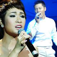Đức Tuấn đầy ngẫu hứng trong đêm nhạc Trịnh
