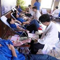 Lập đề án thành lập Trung tâm Hiến máu nhân đạo