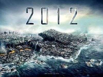 """Rộ tin đồn """"Ngày tận thế 2012"""" - 1"""