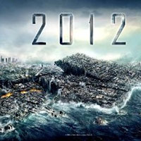 """Rộ tin đồn """"Ngày tận thế 2012"""""""
