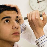 Nguy cơ biến chứng vì bệnh đau mắt đỏ